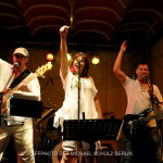 GER, Kultur, Party Time Band Berlin